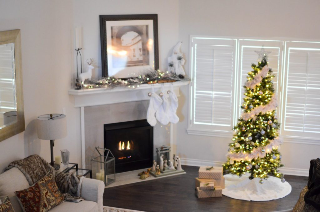 Top Ways To Decorate Your Home For Christmas